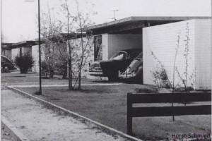 Gartenhofhaus, außen