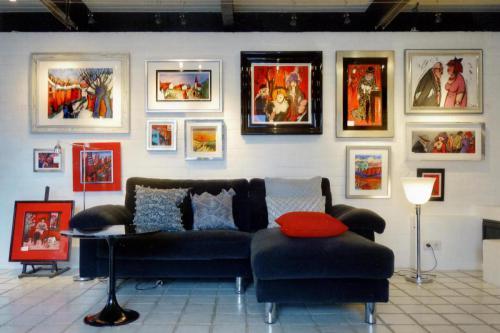 Galerie Lagesbüttel 6