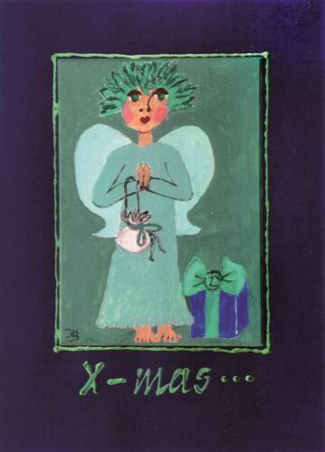 Ingas Glückwunschkarten (4)