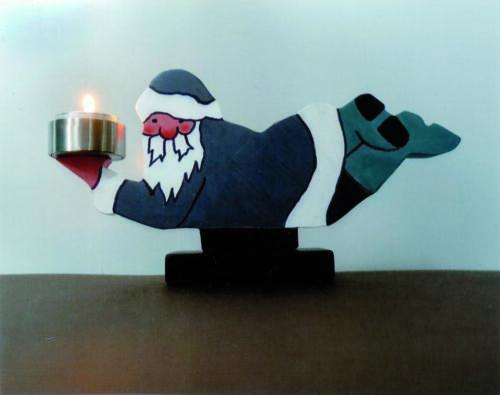 Lichthalter (2)